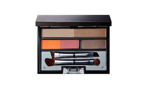 IPSA Eyebrow Creative Palette — палетка для бровей