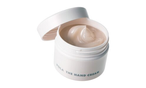 POLA The Hand Cream — питательный расслабляющий крем для рук