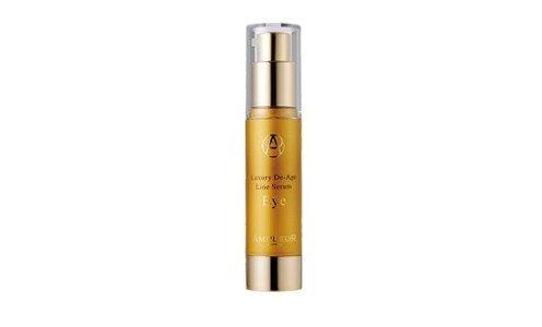 AMPLEUR Luxury De-age Line Serum — крем вокруг глаз