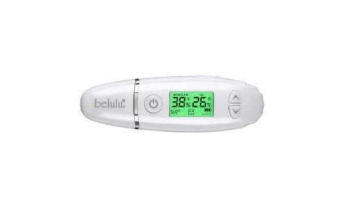 BELULU Skin Checker — домашний анализатор состояния кожи