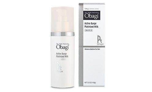OBAGI PT Milk — крем-эмульсия с платиной и коллагеном