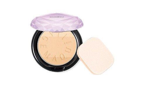 SHISEIDO Maquillage Perfect Multi Compact — компактная пудра