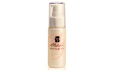 NATUREL SP Gel Cream — увлажняющий гель-крем, 50 г