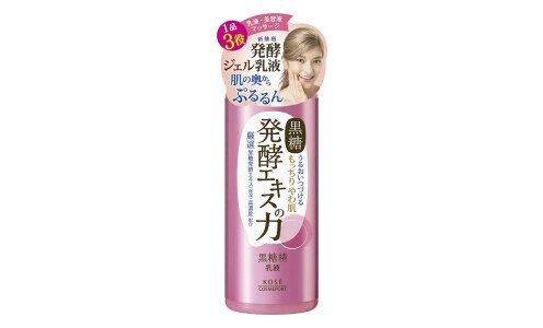 KOSÉ Kokutosei Gel Milk — молочко для лица