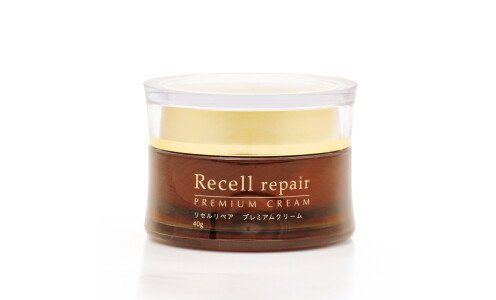 RECELL REPAIR Premium Cream — восстанавливающий крем