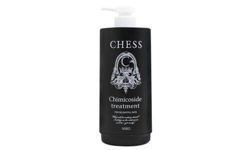 MOLTOBENE Chess — флакон для бальзама