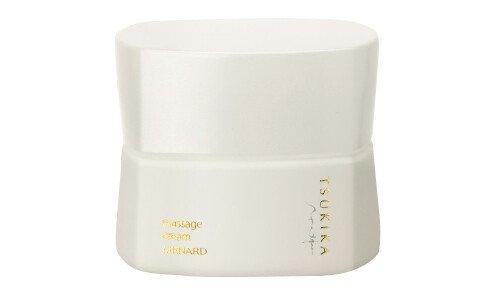 MENARD Tsukika Massage Cream — массажный крем