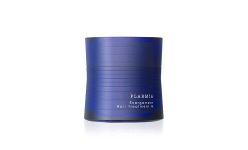 MILBON Plarmia Energement Treatment — восстанавливающая маска для объема волос