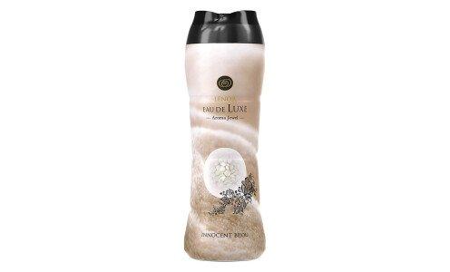 LENOR Eau de Luxe Aroma Jewel — аромат для стирки в гранулах