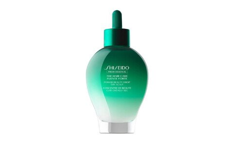 SHISEIDO Fuente Forte Power Beauty Drop — сыворотка для кожи головы