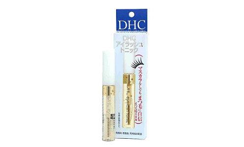 DHC Eyelash Tonic — средство для укрепления ресниц.