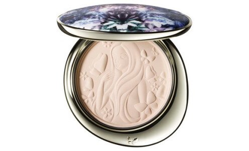 COSME DECORTE Marcel Wanders Collection Face Powder VII — компактная пудра
