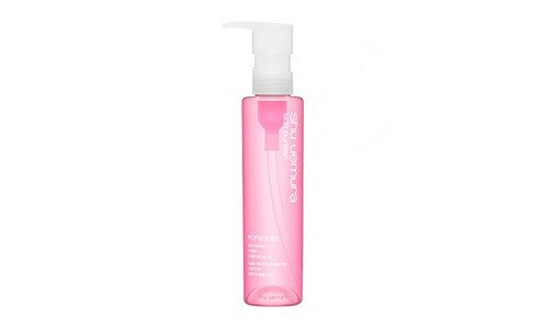 SHU UEMURA Fresh Shine Clear — гидрофильное масло