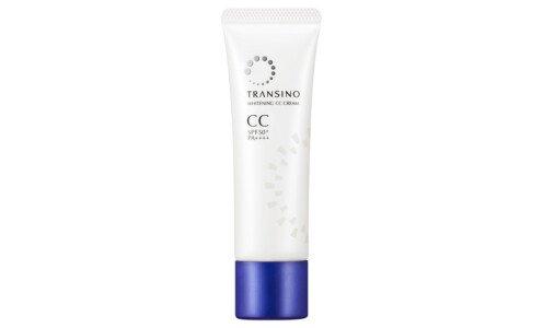 TRANSINO Whitening CC Cream — солнцезащитный СС-крем