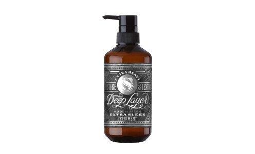 DEEP LAYER Treatment — бальзам для волос, 470g