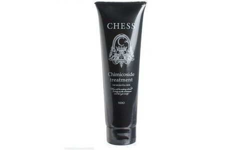 MOLTOBENE Chess — бальзам для волос
