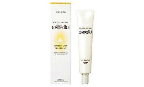 COSMEDICA Extra Moist Cream — крем для экстремально сухой кожи лица, 18 г.