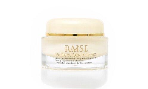 RAISE Perfect One Cream — высокоактивный антивозрастной крем с пептидами
