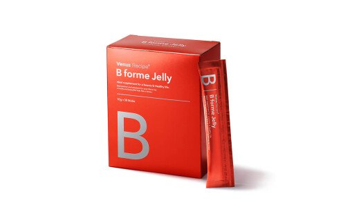 AXXZIA Venus Recipe B Forme Jelly — желе для метаболизма и красоты