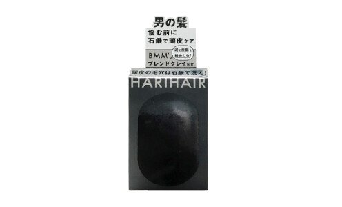 PELICAN HARIHAIR — мыло-пилинг для кожи головы