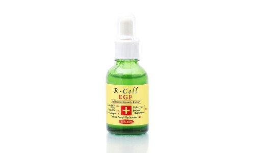 ES301 R-Cell EGF — сыворотка с антиоксидантом, гиалуроновой кислотой и пептидами