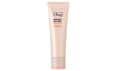 OBAGI Active Base Clear Wash — пенка для умывания