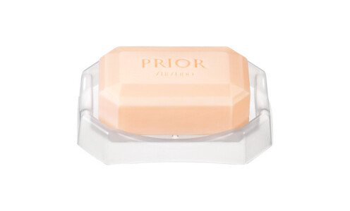 SHISEIDO Prior All Cleanse Soap — мыло для лица