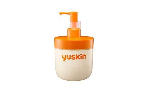 YUSKIN Aa Family Medical Cream — заживляющий витаминный крем, 180 г.