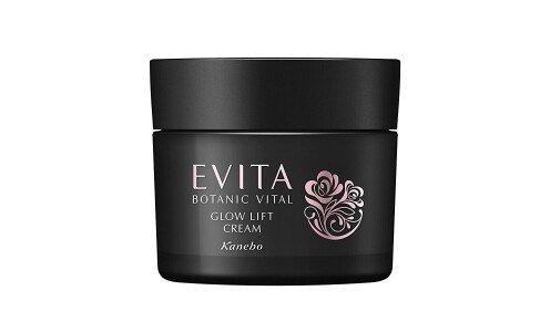 KANEBO Evita Botanic Vital Glow Lift Cream — увлажняющий лифтинг крем