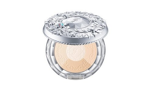 JILL STUART Crystal Lucent Face Powder — пудра для лица