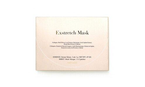 MENARD Ex stretch Mask — маска для лица, 1 шт