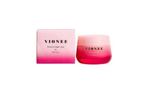 VIONEE Sensitive Bright Cream —  осветляющий увлажняющий крем для интимной зоны