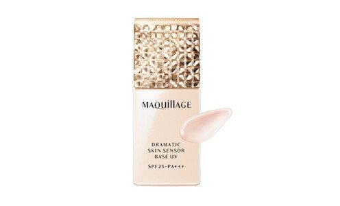 SHISEIDO Maquillage Skin Sensor Base UV — база под макияж