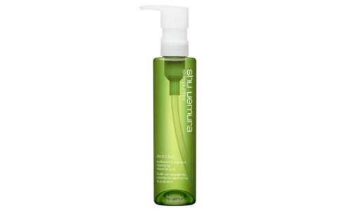 SHU UEMURA A/O + P. M. Clear Youth Radiant Cleansing Oil — очищающее масло