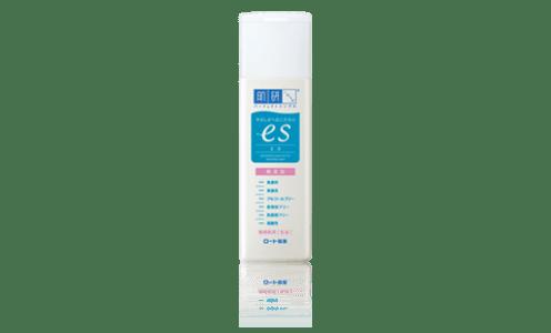 HADA LABO ES Emulsion — легкая эмульсия