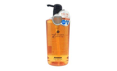 PELICAN Aromatic Body For You Deodorant Liquid Soap —  жидкое мыло для тела против запаха пота