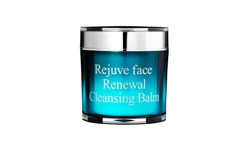 RECORESERUM BIJOU DE MER Rejuve Face Renewal Cleansing Balm — твердый бальзам для очищения кожи