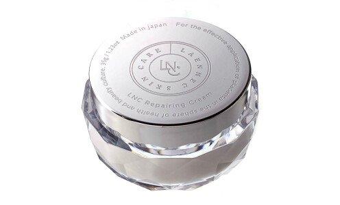 LAENNEC LNC Repairing Cream — омолаживающий крем