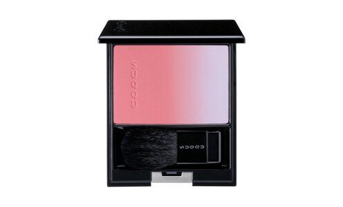 SUQQU Pure Color Blush — румяна
