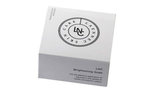LAENNEC LNC Brightening Soap — мыло для лица