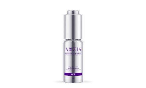 AXXZIA Beauty Prime Serum LCT — базовая сыворотка для электропорации, лецитин