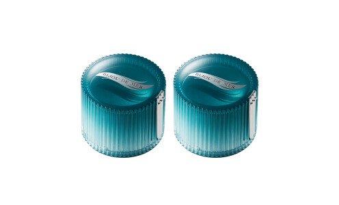 RECORESERUM BIJOU DE MER Rejuve Face R Pack Double Set —  набор из 2 кремовых масок со скидкой 25%