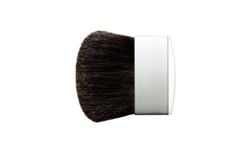 CHICCA Ravishing Glow face brush — кисть для пудры
