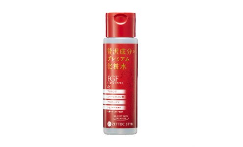 ZETTOC Re-Cept Skin Premium Lotion — увлажняющий лосьон от морщин