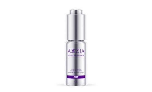 AXXZIA Beauty Prime Serum — сыворотки для электропорации