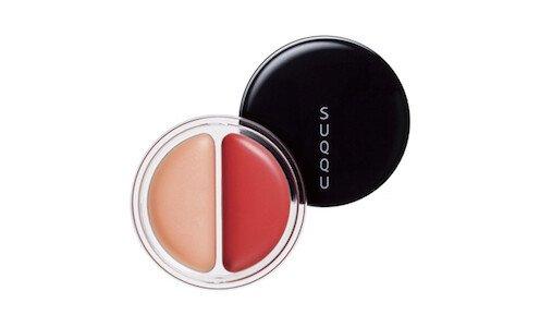 SUQQU Dual Lip Color — помада-бальзам
