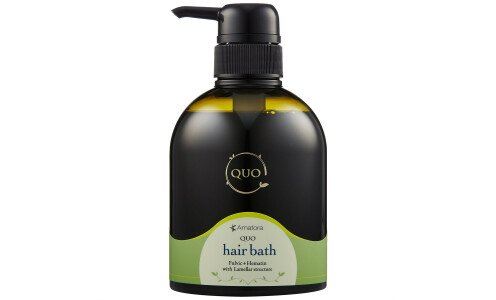 AMATORA Quo Hair Bath — ванна для волос
