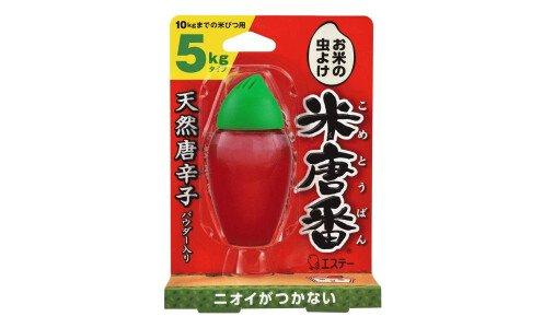ST Kome Touban — растительное средство против пищевых жучков