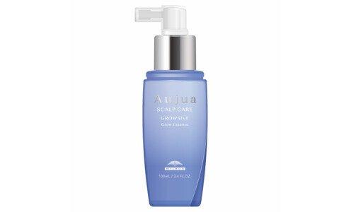 MILBON Aujua Growsive Grow Essence — сыворотка для ухода за кожей головы