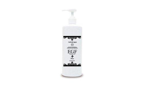AUTHENTIC JAPAN H-EGF Essence + — профессиональная клеточная сыворотка для кожи лица и тела